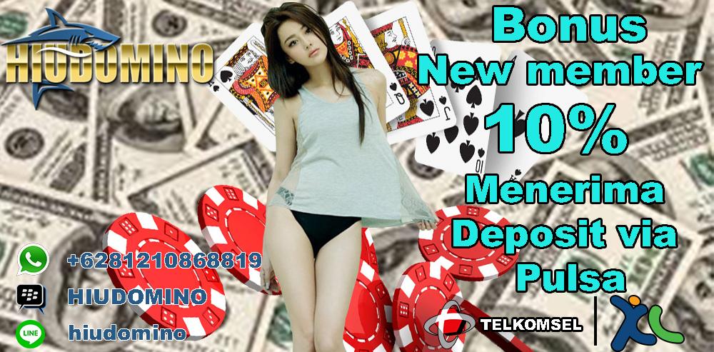 Kumpulan Situs Poker Online Terpercaya Dan Terbaik Se Indonesia