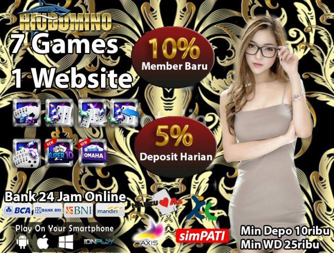 Situs Poker Online 24 Jam Aman Dan Terpercaya Di Indonesia