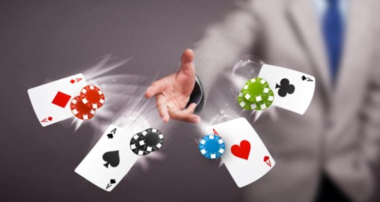 Bandar Poker Online 24 Jam Terpercaya