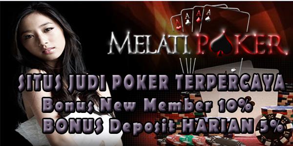 Menghasilkan Uang Dari Judi Poker