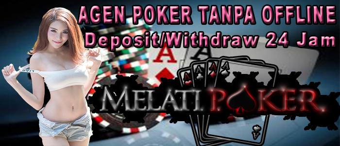 Situs Poker Deposit Pulsa Terlengkap