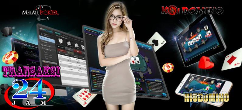 Situs Poker Ceme Online Terpercaya