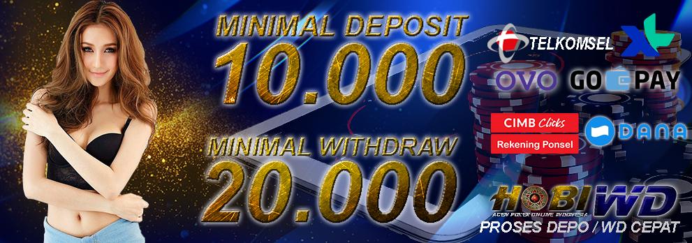 Kumpulan Situs Poker Terpercaya (BRI Online 24 Jam)