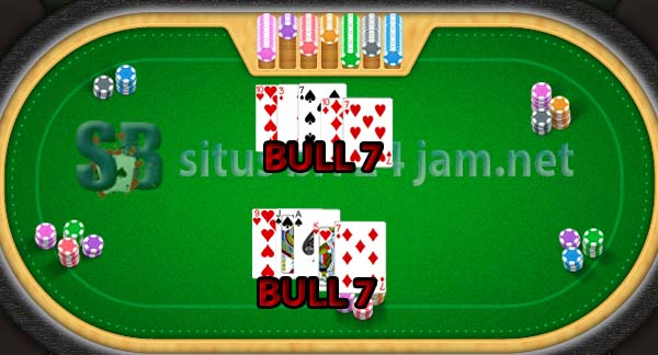 Cara Bermain Super Bull IDN Poker