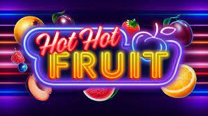 Slot gacor Hot Hot Fruit