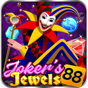 Slot gacor Joker Jewel88